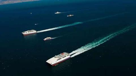 Deniz Ulaşımında Yeni Düzen