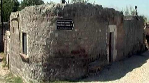 Miras Kalan Evden Yeraltı Şehri Çıktı!