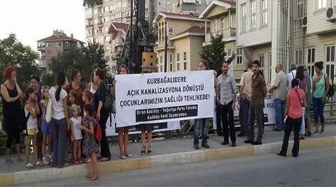 Kadıköy'de Kirlilik Yüzünden Salgın Riski