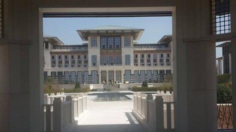Yeni Başbakanlık Binası Bir Ay Sonra Hazır!