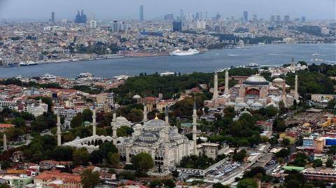 Osmanlı Arşiv Binası Otel Oldu!