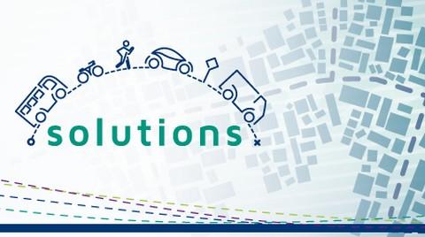Düşük Karbonlu Kent İçi Ulaşım için 'SOLUTIONs Çalıştayı'