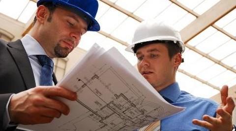 """""""Mimar ve Mühendis Odaları ile Yapı Denetim Firmalarının İşleyişi Elden Geçirilmeli"""""""