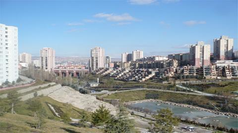 Ankara Vadilerini Kaybediyor!