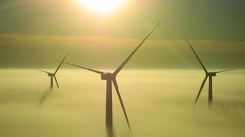 ABD'de Rüzgar Enerjisi Maliyetinde Rekor Düşüş