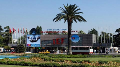 Kültürpark'ın Geleceği için Söz İzmirliler'de!