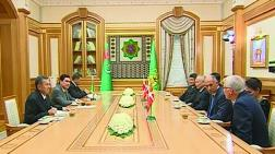 Rönesans Holding'den Türkmenistan'da 1,5 Milyar Dolarlık 'Temel'