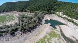 Pabuçdere Barajı Sıfırlandı