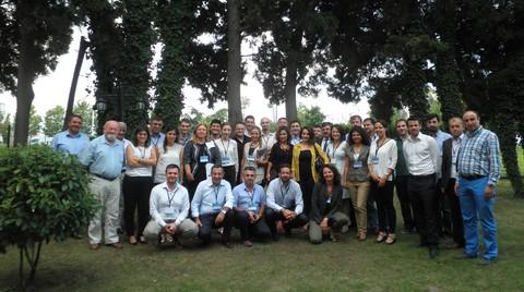 Akdeniz Odaklı Ulaşım Çözümleri Kocaeli'nde Masaya Yatırıldı