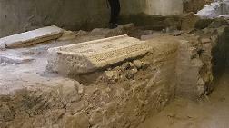 2700 Yıllık Antik Kent İmara Açıldı