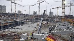 'İnşaat Yerine Sanayide Yatırımlar Özendirilmeli'