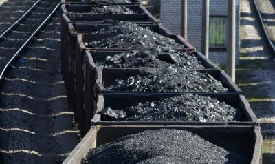 Kömür Tüketimi Tam Gaz