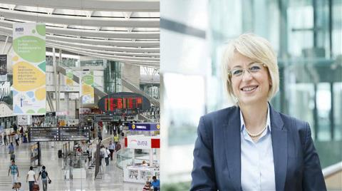 Türkiye'nin İlk 'Karbon Nötr' Havalimanı