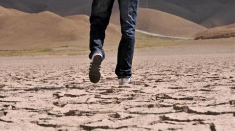 Kuraklık Doğudaki Barajları da Vurdu