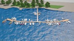 Yalı Sahiplerinin 'Tekne Park' İsyanı