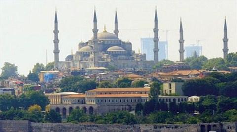 Tarihi Kentten Gökdelenler Kenti İstanbul'a!