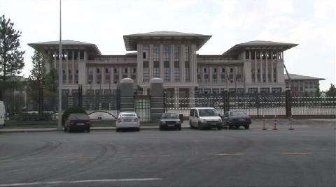 Yeni Başbakanlık Binasında Sona Gelindi