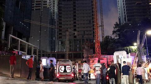 Mimarlar Odası'ndan  Asansör Faciası Açıklaması