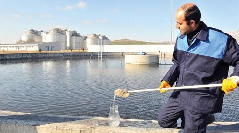 Milliler İshal Oldu Su Kavgası Büyüdü