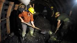 O Maden de Açılıyor