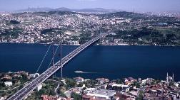 İstanbul'da Sınırlar Yeniden Belirleniyor