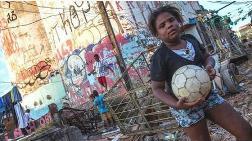 Turnuvalar Yoksulları Vuruyor