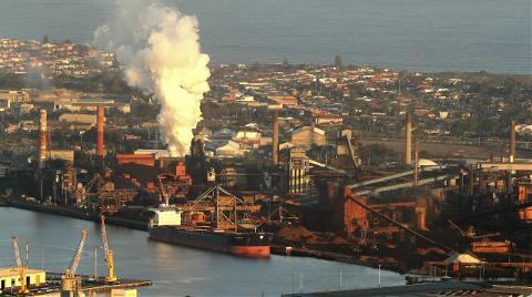 Karbondioksit Seviyeleri Rekor Hızda Artıyor