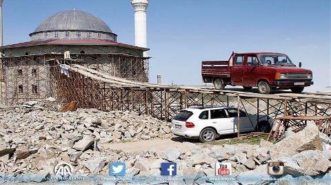 Türkiye'den İş Güvenliği Manzaraları