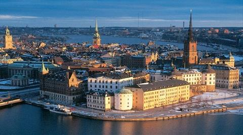 İsveç'in Enerjisi 'Çöpten'