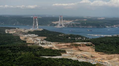 3. Köprü İnşaatında Ölen İşçiler için Rapor!