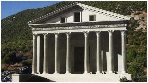 Efes'in Yeni Yüzü Olacak