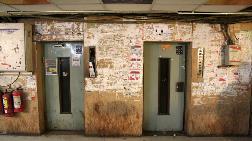 Denetlenen Asansörlerin Yüzde 77'si Kullanılamaz Çıktı