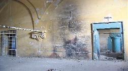 Kirişleri Kesilen Meryem Ana Kilisesi Neden Restore Edilmiyor?