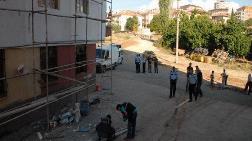İskele Kırıldı: 2 İşçi Yaralandı