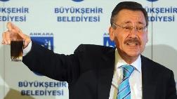 İzmir'den Gökçek'e Su Cevabı