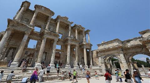Efes, Geçmişini Arıyor