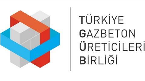 Türkiye Gazbeton Üreticileri Birliği'ne Yeni Logo