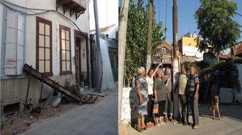 İzmir'de 150 Yıllık Direk Direnişi!
