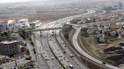 Köprü ve Otoyol Geliri 571 Milyonu Aştı