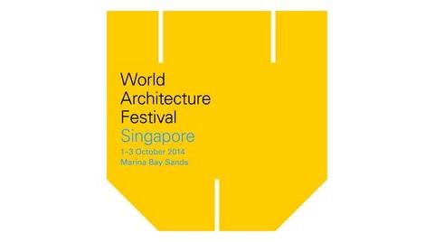 2014 WAF Dünya Mimarlık Festivali