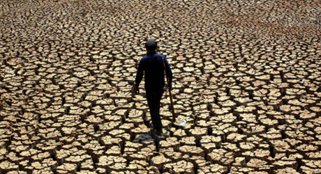 Dünya İklim Değişikliği için Yürüyecek