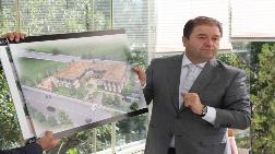 """Maltepe Belediyesi'nden """"Mahalle Konakları"""" Projesi"""