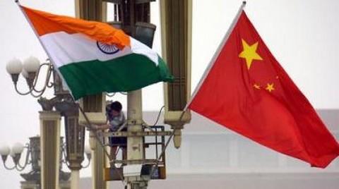 Çin Hindistan'a 5 Yılda 20 Milyar Dolar Yatırım Yapacak