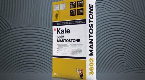 Kale'den Kusursuz Mantolama: Mantostone