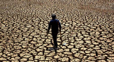 İklim Değişikliğine Karşı Büyük Yürüyüş