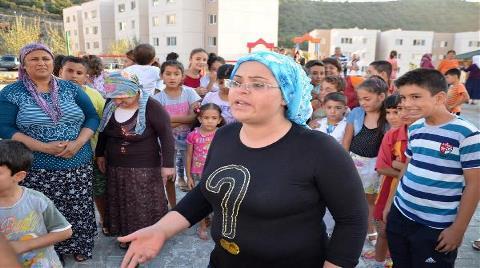 TOKİ İsyanı: Tapu Sevinci Hüsrana Döndü!