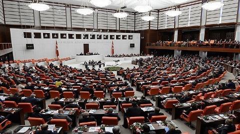 ILO Sözleşmeleri Meclis'te