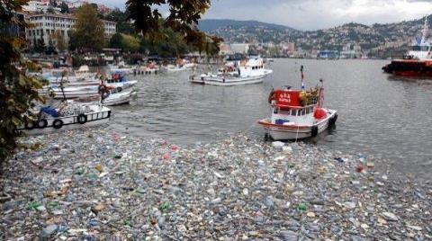 Liman mı Çöplük mü?