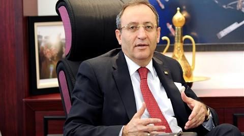 """""""Ülkemizin Geleceğini AVM'yle Rezidansla Ayakta Tutamayız"""""""
