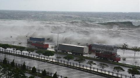 """""""Bu Yol Karadeniz'e Uygun Değil"""""""